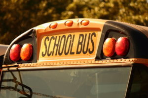 School Bus Accident in New Jersey