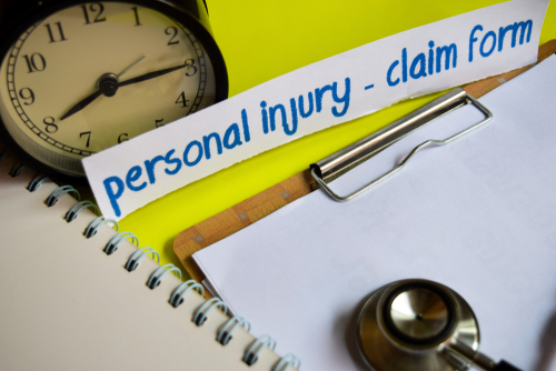 How Do You Win A Personal Injury Claim?