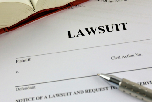 who can file a Qui Tam Suit