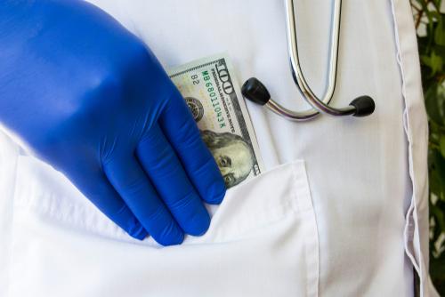 Medical Billing Fraud examples