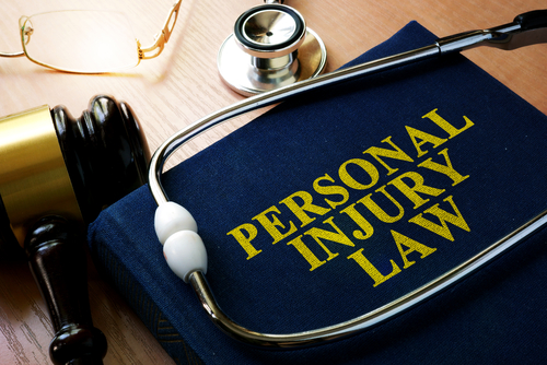 How To File a Personal Injury Lawsuit in New Jersey